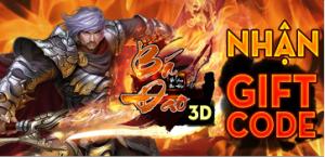 Nhận ngay code game - thẻ tân thủ miễn phí và tham gia chinh phục game Bá Đao 3D tại cổng game online Zing Appstore.