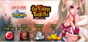 Nhận ngay code game - thẻ tân thủ miễn phí và tham gia chinh phục game Chân Long Giáng Thế tại cổng game online Zing Appstore.