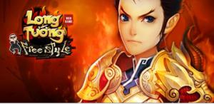 Nhận ngay code game - thẻ tân thủ miễn phí và tham gia chinh phục game Long Tướng tại cổng game online Zing Appstore.